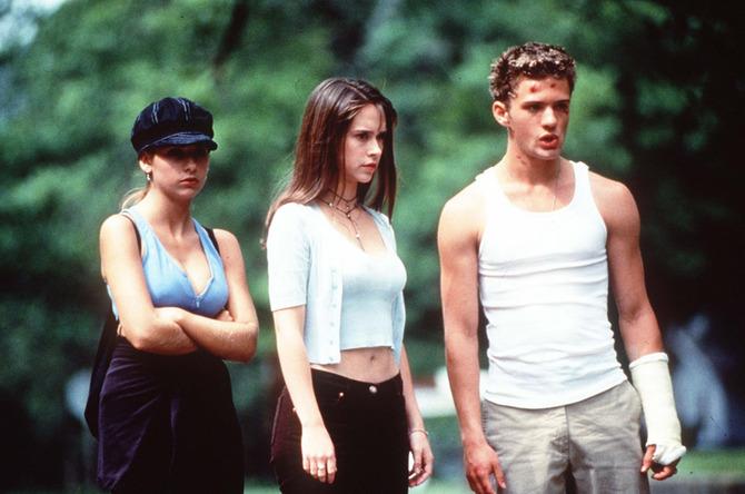 10. So cosa hai fatto (1997)