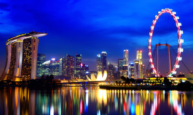 Best in Travel 2015: da Singapore a Milano