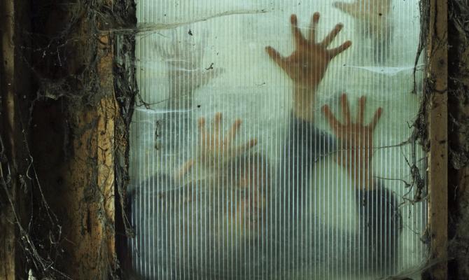 Una casa a prova di zombie