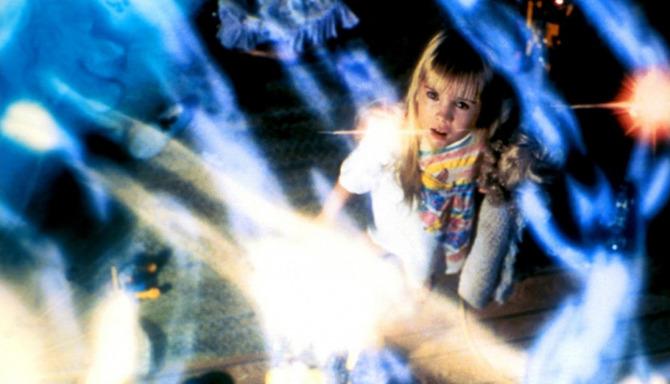 2. Poltergeist (1982)
