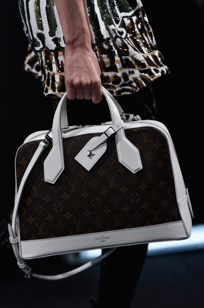 Tracolla Louis Vuitton