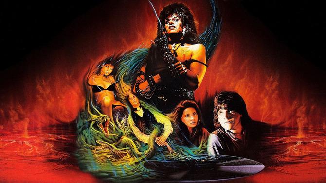 4. Morte a 33 giri (1986)
