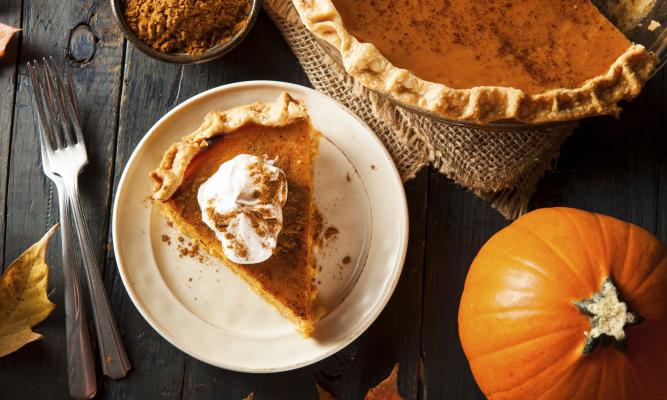 Torta di Halloween: la ricetta