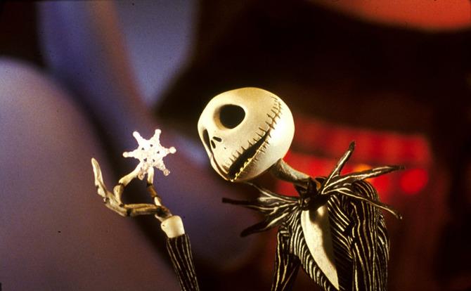 6. Nightmare Before Christmas (1993)