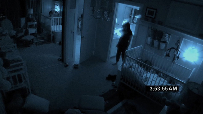 6. Paranormal Activity 2 (2010)