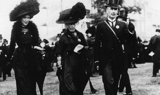 Funerale del 1910