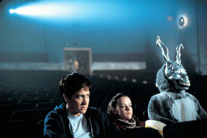 8. Donnie Darko (2001)
