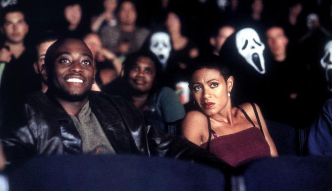 8. Scream 2 (1997)