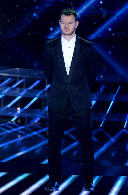 Alessandro Cattelan, il domatore dall'XFactor