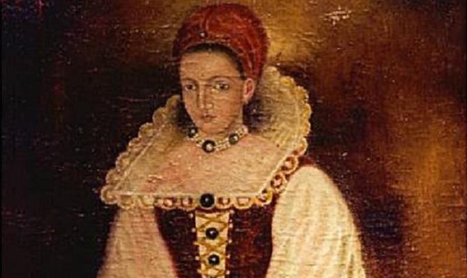 Erzsébet Báthory, la Contessa Sanguinaria