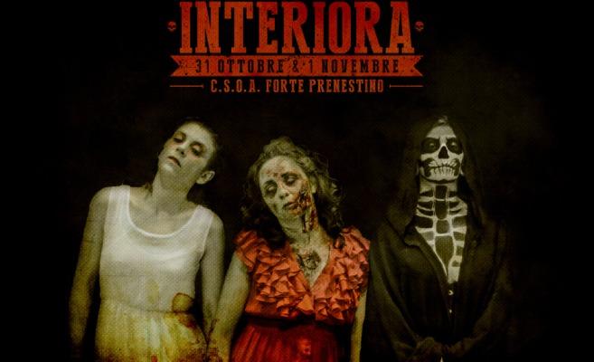 Torna Interiora, il festival dell'horror indipendente