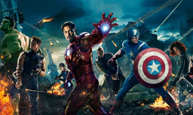 Sono i Supereroi Marvel la vera minaccia dell'umanità