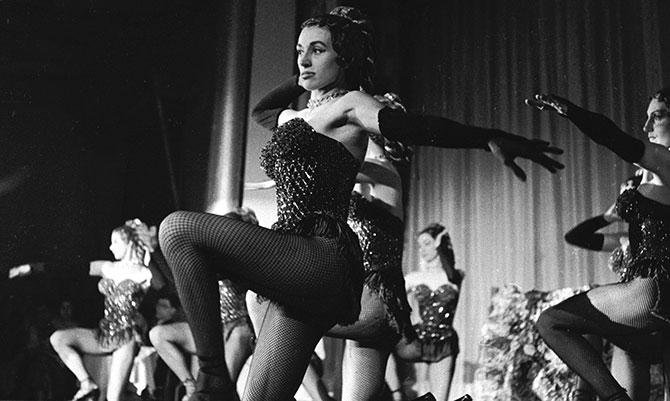 Il Moulin Rouge compie 125 anni