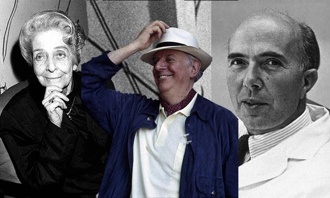 Il genio italiano in 20 premi Nobel