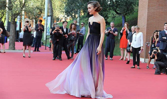 Nuovi orrori dal red carpet di Roma Film Festival