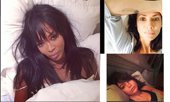 #wakeupcall: la nuova frontiera del selfie benefico