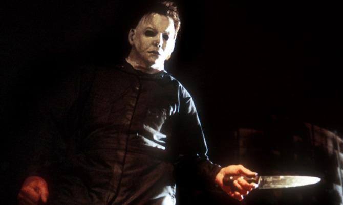 Mike Myers, lo spietato killer di Halloween