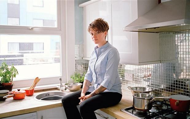 """La cucina """"zero sprechi"""" di Jack Monroe"""