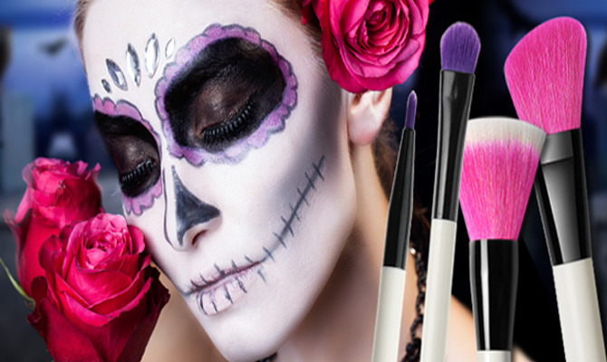 Accessori make up Halloween by UBU