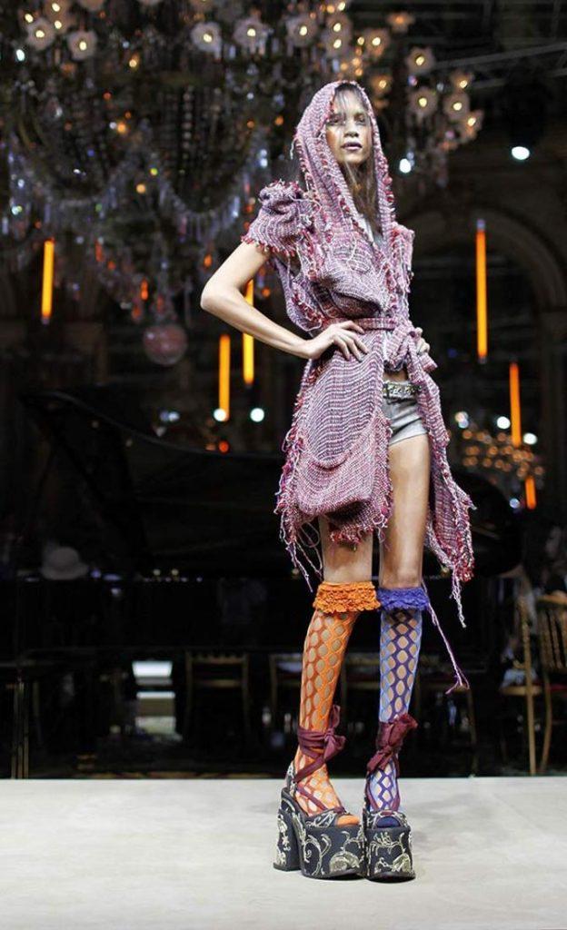 Cardigan Vivienne Westwood