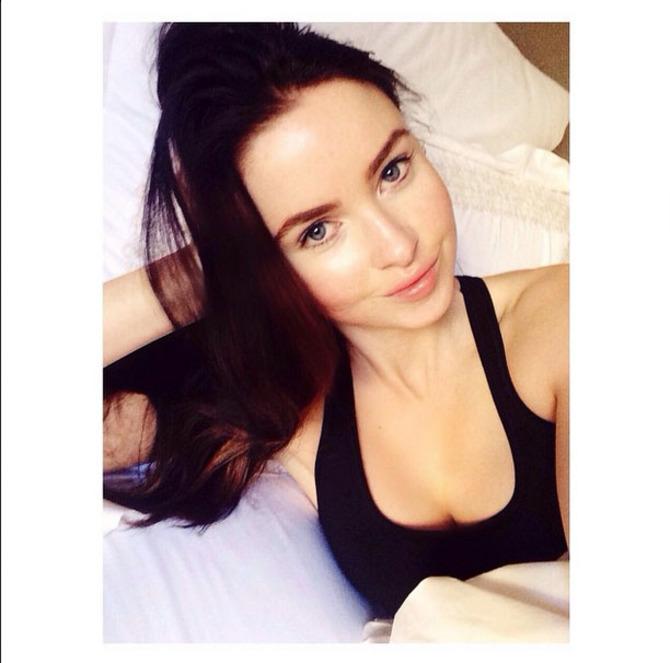 Selfie Emma Miller