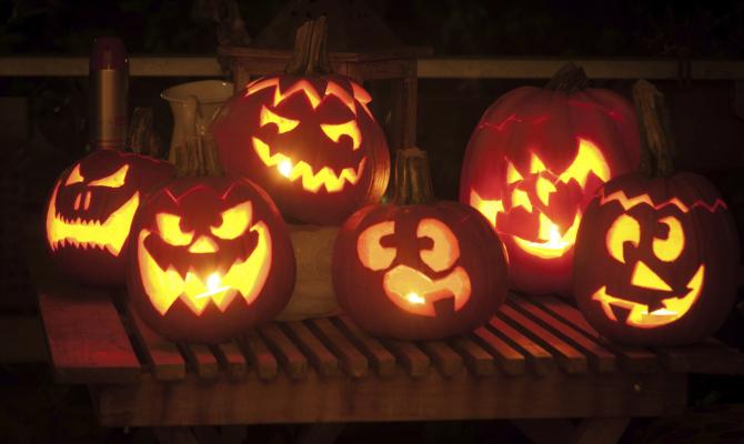 La notte del 31 ottobre tra storia e leggenda - www.stile.it c8e1c838beb7