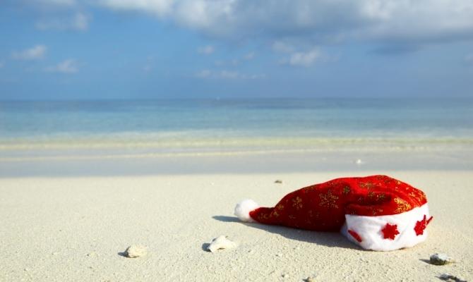 In fuga dal Natale: le mete dove non si festeggia