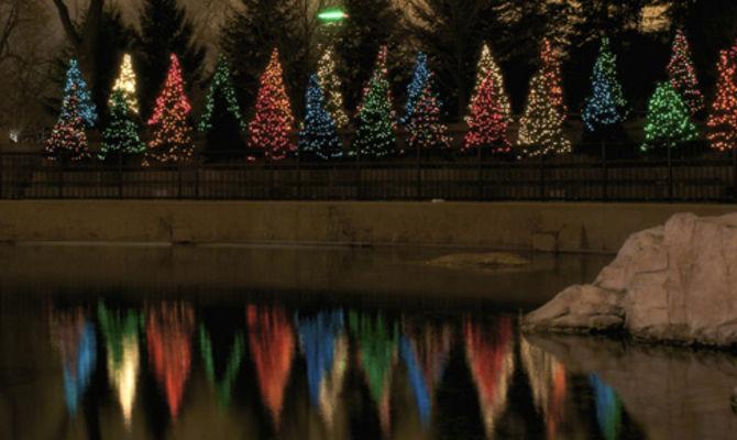 Natale nelle Rockies: le piu' belle celebrazioni