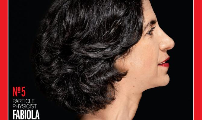 La regina della fisica: Fabiola Gianotti