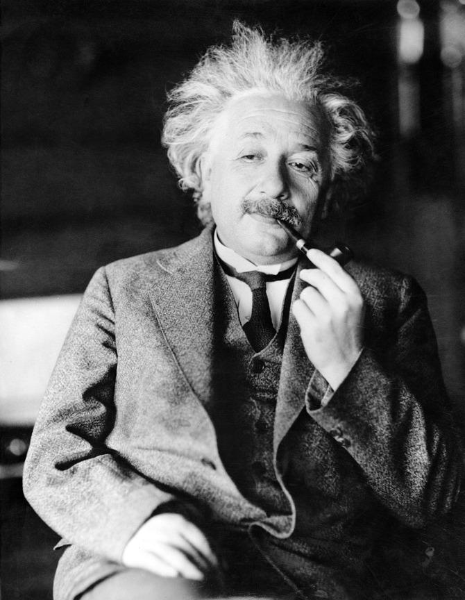 Albert Einstein - 11 milioni di dollari