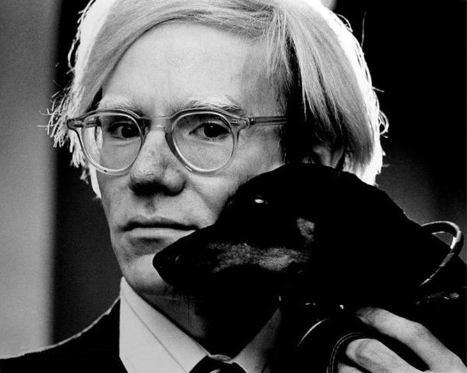 Fuori lista - Andy Warhol