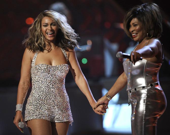 Duetto con Beyoncé