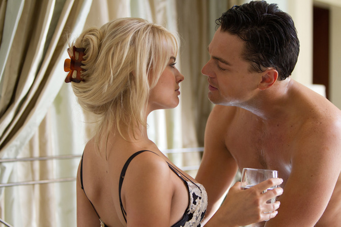 Sposato con Margot Robbie in  The Wolf of Wall Street