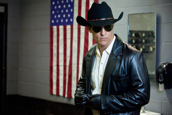 Cattivissimo in  Killer Joe