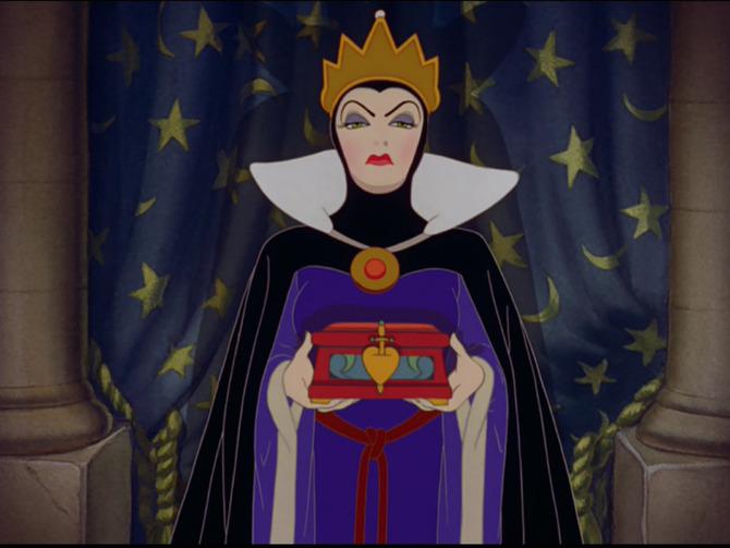 Grimilde Maleficent