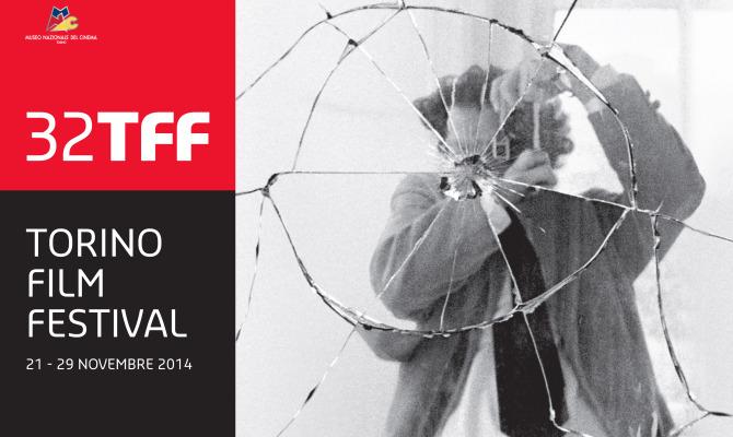 Torino Film Festival locandina