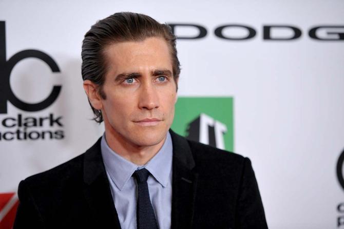 Jake Gyllenhaal sciacallo