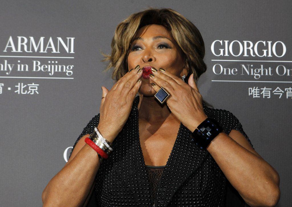 Tina Turner: 75 anni di una leggenda