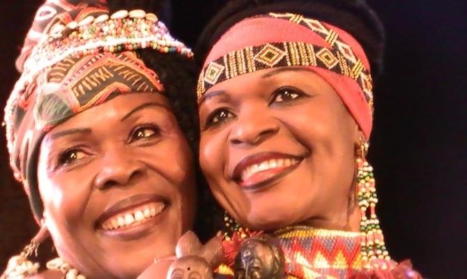 Festa d'Africa