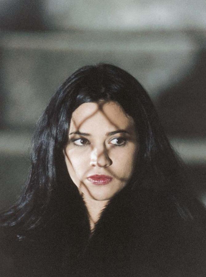 Asia Argento, Scarlet Diva a 25 anni