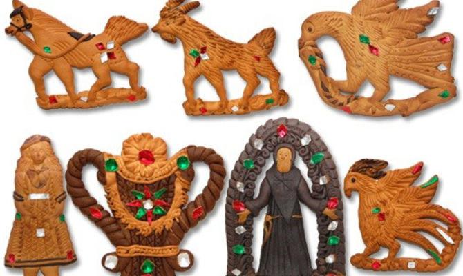 Soriano Calabro: i biscotti che fanno festa