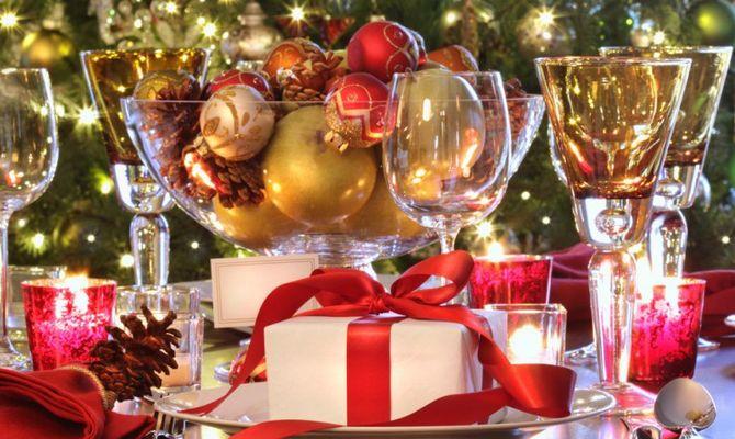 Le migliori ricette di Natale