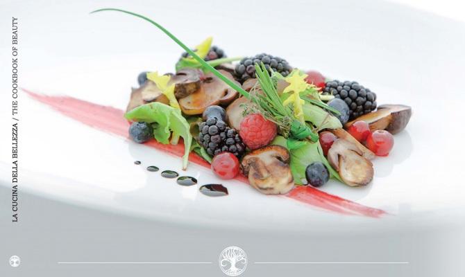 'La cucina della bellezza': 150 ricette anti-age