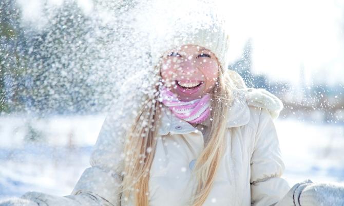 """Con la piuma """"ecologica"""" l'inverno è caldo per tutti"""