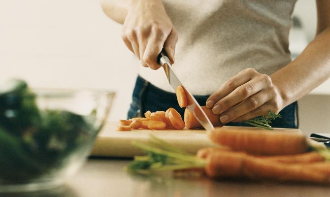 Cucinare con gli scarti