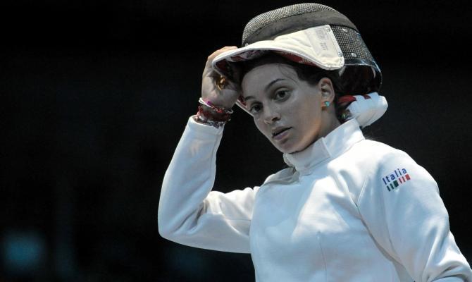 Rossella Fiamingo, la nuova Lady Oscar