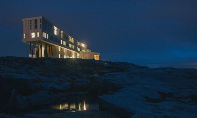 Gli hotel più eccentrici (e belli) del mondo