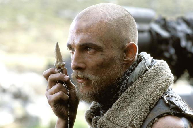 McConaughey come non lo avete mai visto prima