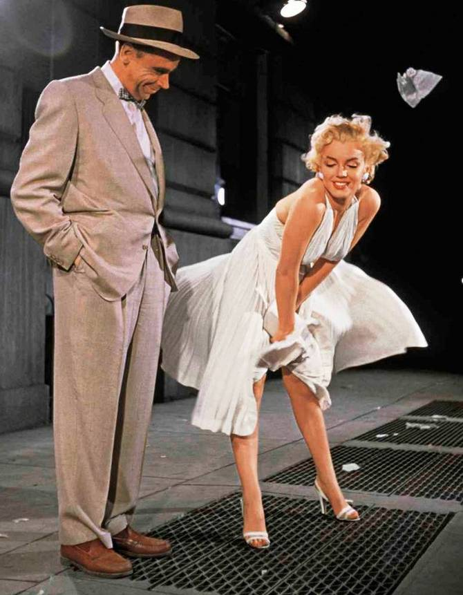 Marilyn Monroe - 17 milioni di dollari