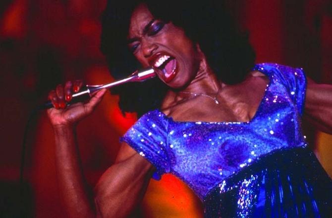 La vita della Turner al cinema: Tina (1993)